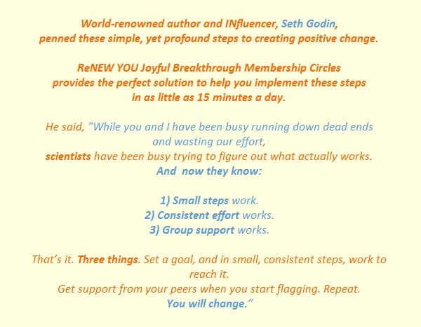 Seth Godin 3 things to change, 600 x 466..