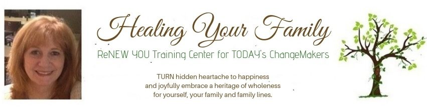 Healing Your Family